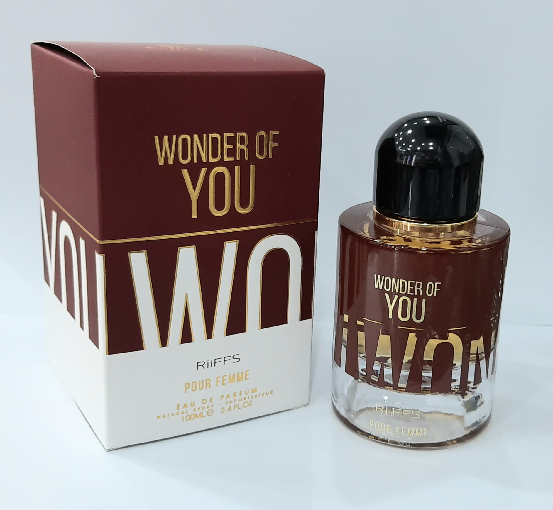 Riiffs Wonder Of You For Women 100ml