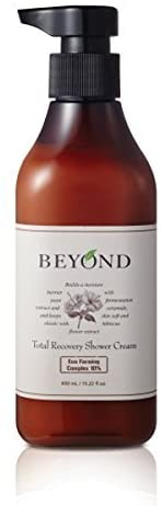 The Face Shop Beyond Total Recovery Shower Cream 250