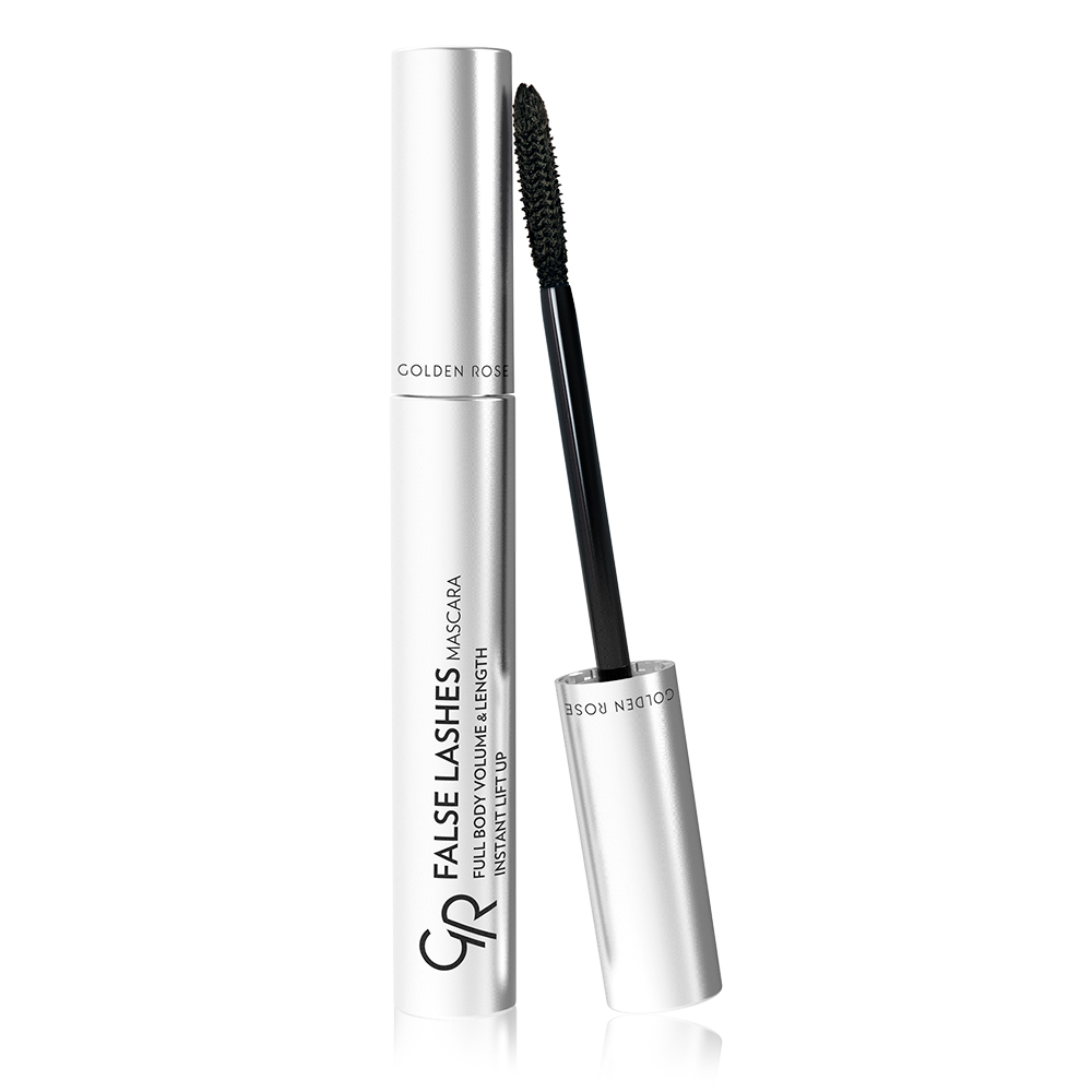 Golden Rose Falase Lashes Mascara