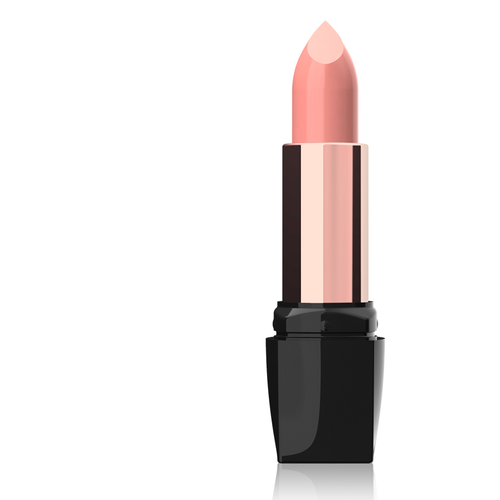 Golden Rose Satin  Soft and Creamy Lipstick No: 02 Pink Color