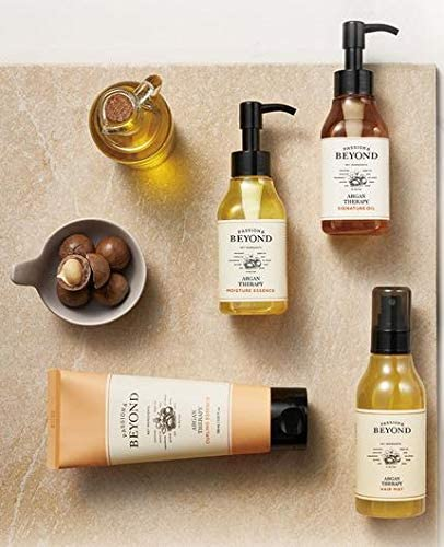 The Face Shop Beyond Argan Therapy Hair Mist