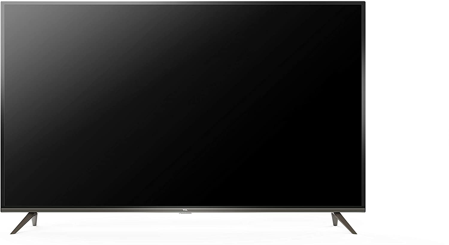 TCL 55-Inch 4K UHD Smart Android TV L55P8US Black