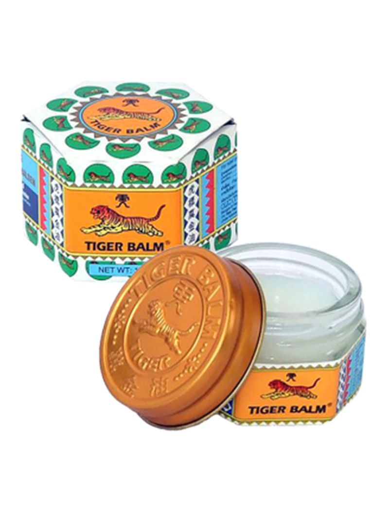 TIGER BALM Pack Of 6 Extra Pain Relief Ointment