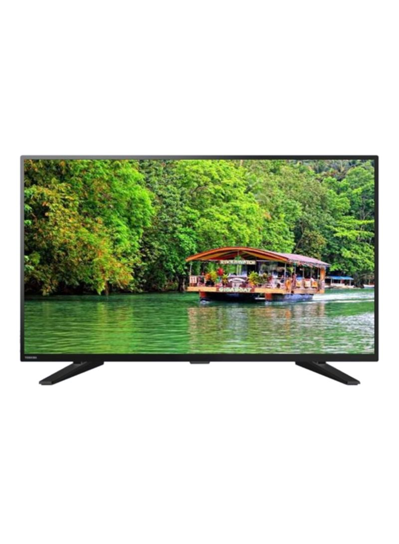Toshiba 43-Inch FHD LED TV 43S2850EE Black
