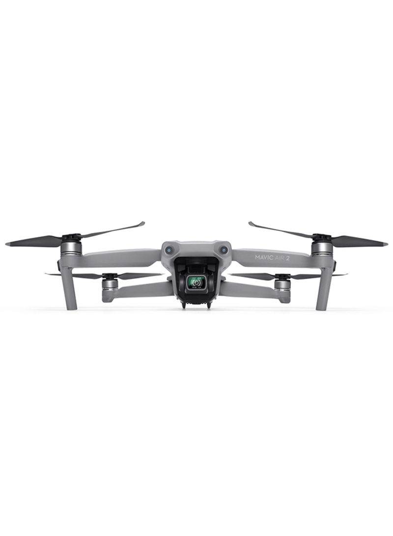 Dji Mavic Air 2 With Integrated Camera 48MP 4K HD Professional Fly More Drone