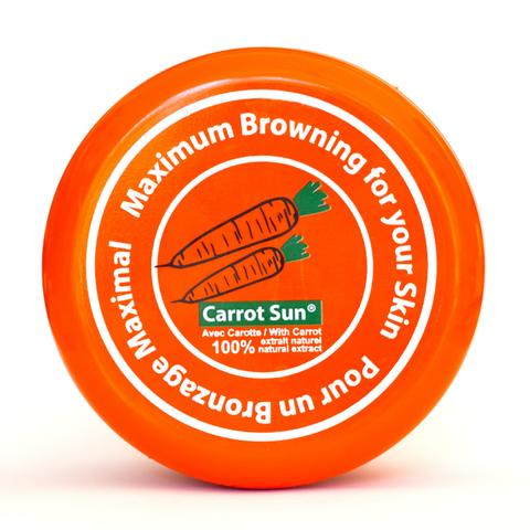 Carrot Cream - Tanning Accelerator without Protection 350ml