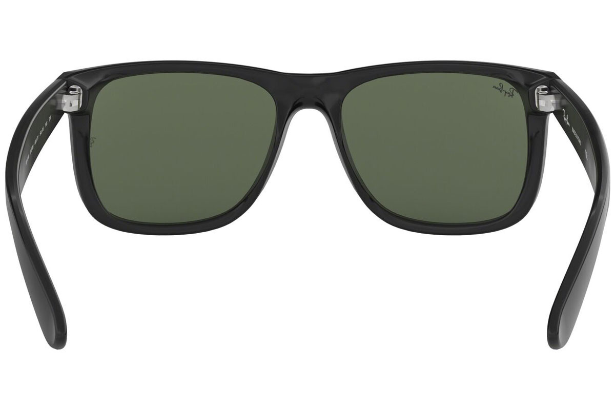 Ray-Ban Justin Classic Sunglasses RB4165 601/71